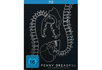 Penny Dreadful (Gesamtbox) - (Blu-ray)