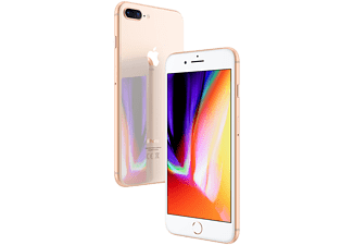 APPLE iPhone 8 Plus 256 GB - Gold