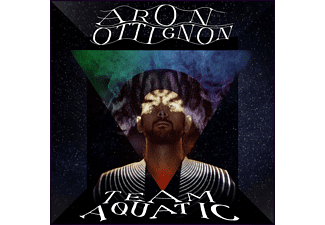 Aron Ottignon - Team Aquatic - (CD)