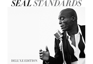 Seal - Standards (Deluxe Edt.) - (CD)