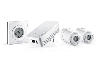 DEVOLO Home Control Smart Heizen