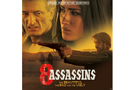 VARIOUS - 8 Assassins-The Beautiful,The Bad and The Ugly [CD]