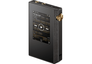 PIONEER HRP-305 (BB) Package Audioplayer (16 GB, Schwarz)