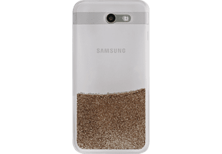 PURO Sand Cover Backcover Samsung Galaxy J3 (2017)  Gold