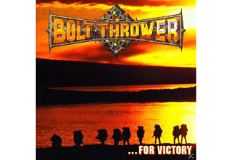 Bolt Thrower - For Victory - (Vinyl)