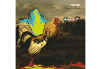 Yukno - Ich Kenne Kein Weekend (180gr+MP3-Code) - (Vinyl)