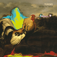 Yukno - Ich Kenne Kein Weekend (180gr+MP3-Code) [Vinyl]