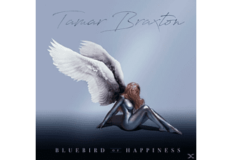 Tamar Braxton - Bluebird Of Happiness - (CD)