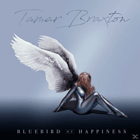 Tamar Braxton - Bluebird Of Happiness [CD]