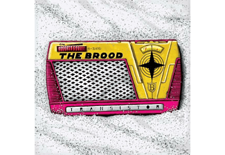 The Brood - Transistor - (CD)