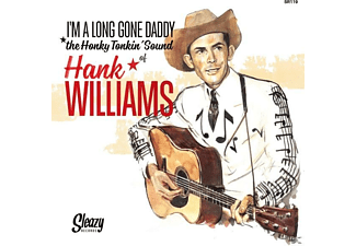 "Hank Williams - I'm A Long Gone Daddy (6x 7"" Album Deluxe Edition) - (Vinyl)"