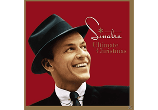 Frank Sinatra - Ultimate Christmas - (CD)