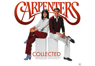 Carpenters - Collected - (Vinyl)
