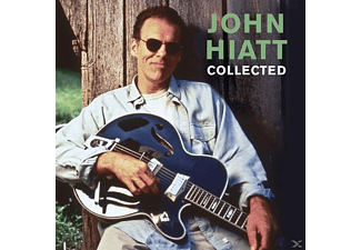 John Hiatt - Collected - (Vinyl)