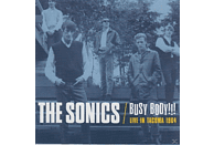 Sonics - Busy Body!!! Live In Tacoma 1964 [CD]