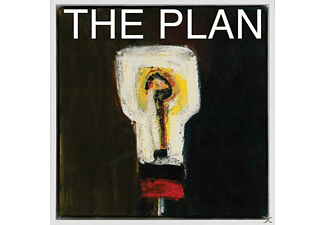 The Plan - Nervous Energy - (CD)