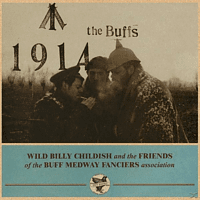 The Buff Medways - 1914 [Vinyl]
