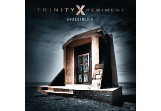 Trinity Xperiment - Anaesthesia - (LP + Download)