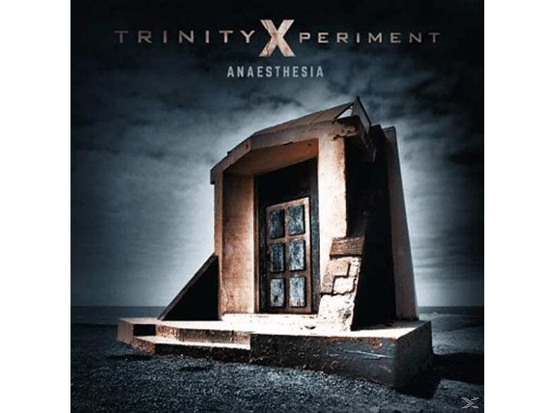 Trinity Xperiment - Anaesthesia [LP + Download]