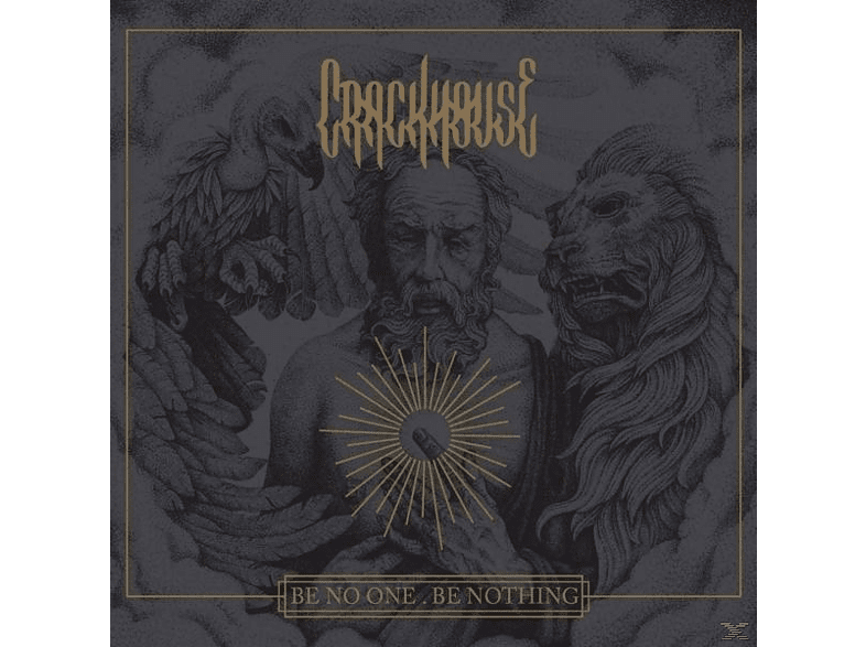 Crackhouse - Be No One,Be Nothing [CD]
