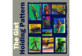 The Gist - Holding Pattern - (CD)