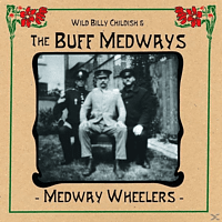 The Buff Medways - Medway Wheelers [Vinyl]