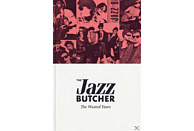 The Jazz Butcher - The Wasted Years [CD]