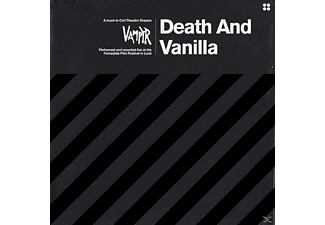 Death And Vanilla - Vampyr - (LP + Download)