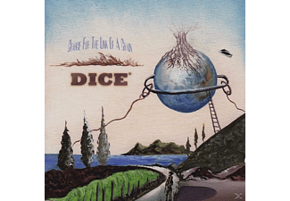Dice - Chance For The Link Of A Chain - (CD)