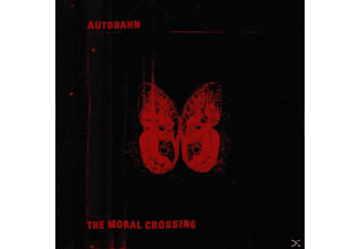 Autobahn - The Moral Crossing - (CD)