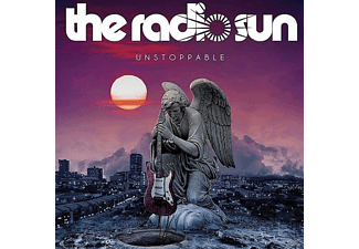 The Radio Sun - Unstoppable - (CD)