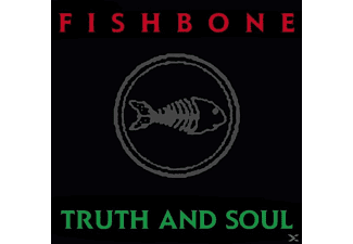 Fishbone - Truth And Soul - (CD)