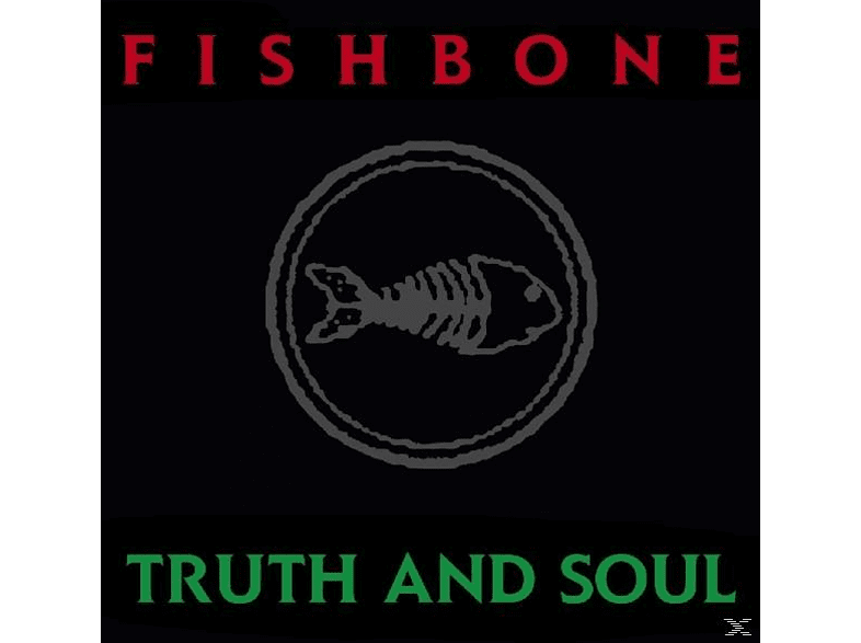 Fishbone - Truth And Soul [CD]