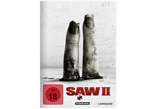 SAW II / White Edition - (DVD)