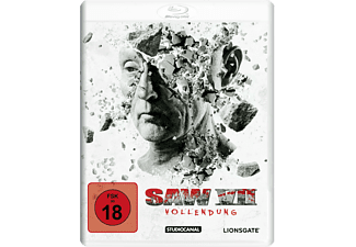 SAW VII - Vollendung / White Edition - (Blu-ray)