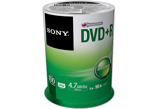 SONY 100DPR47SP 100'lük DVD