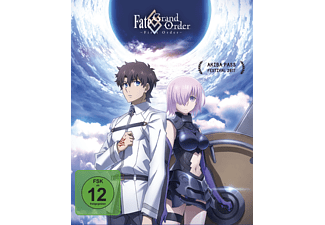 Fate/Grand Order: First Order - (Blu-ray)
