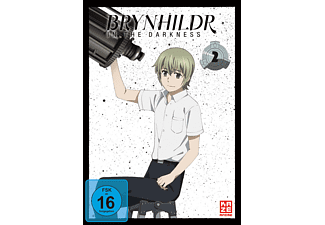 Brynhildr in the Darkness –  Vol. 2 - (DVD)