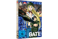 Gate - Vol. 6 [DVD]