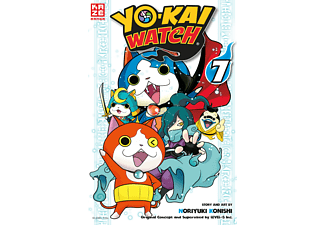 Yo-Kai Watch - Band 7