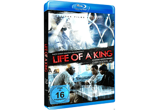 Life of a King - (Blu-ray)