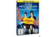 It Was Fifty Years Ago Today! The Beatles: Sgt Pepper & Beyond [DVD]