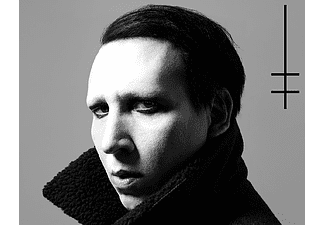 Marilyn Manson - Heaven Upside Down (Vinyl LP (nagylemez))