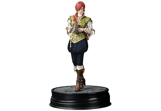 Witcher 3 Wild Hunt PVC Statue Shani