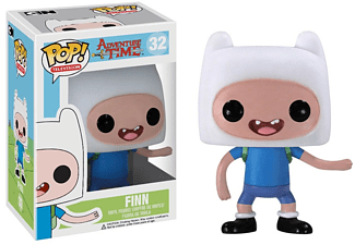 Adventure Time POP! Vinyl Figur Finn