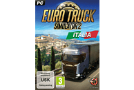Euro Truck Simulator 2: Italia (Add-On) [PC]