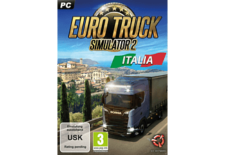 Euro Truck Simulator 2: Italia (Add-On) - PC