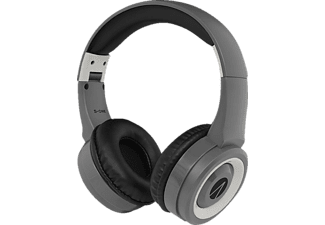ABP TECHNOLOGY LIMITED. Switch Stereo, Gaming Headset, Grau/Schwarz