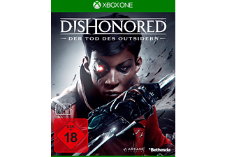 Dishonored: Der Tod des Outsiders - Xbox One