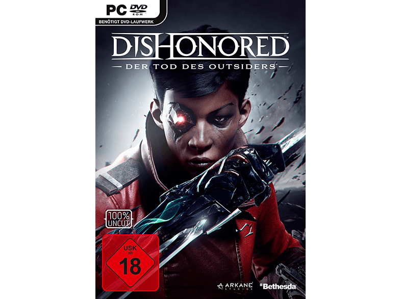 Dishonored: Der Tod des Outsiders [PC]